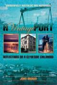 A Vintage Port