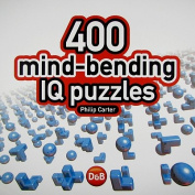 400 Mind-bending IQ Puzzles