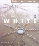 White on White