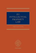 EU Intellectual Property Law