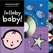 Lullaby Baby (Amazing Baby)