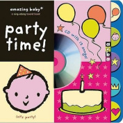 Party Time (Amazing Baby)