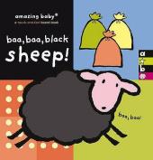 Baa Baa Black Sheep!
