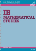 IB Mathematical Studies