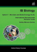 IB Biology - Option F