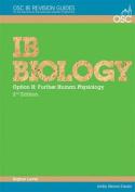 IB Biology - Option H