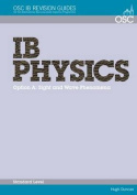 IB Physics - Option A