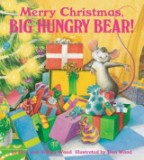 Merry Christmas Big Hungry Bear