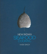 New Indian Seafood Cooking