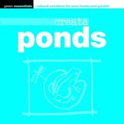 Create Ponds
