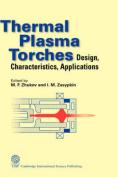 Thermal Plasma Torches
