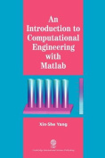 An Introduction Inro Computational Engineering with Matlab