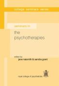 Seminars in the Psychotherapies