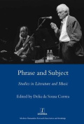 Phrase and Subject