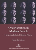 Oral Narration in Modern French