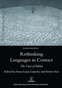 Rethinking Languages in Contact