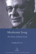 Modernist Song