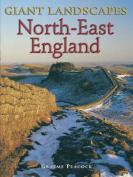 Giant Landscapes North-East England
