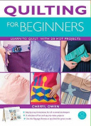 Quilting for Beginners