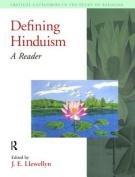 Defining Hinduism