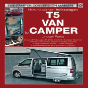 How to Convert Volkswagen T5 Van to Camper