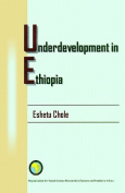 Underdevelopment in Ethiopia