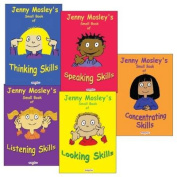 Jenny Mosley's Small Book of Concentrating Skills/Looking Skills; Thinking Skills and Speaking Skills