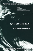 Optics of Cosmic Dust 1