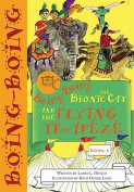Boing-Boing the Bionic Cat and the Flying Trapeze