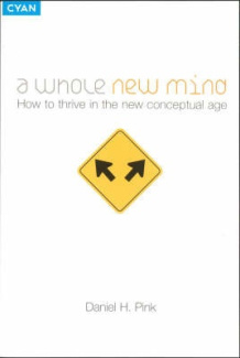 A Whole New Mind: How to Thrive in the New Conceptual Age