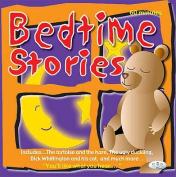 Bedtime Stories [Audio]