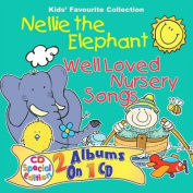 Nellie the Elephant  [Audio]