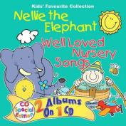 Nellie the Elephant  [Audio]
