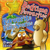 Bedtime Favourites  [Audio]