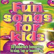Fun Songs for Kids [Audio]