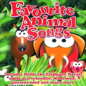 Favourite Animal Songs  [Audio]