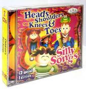 Children's Fun Songs [Audio]