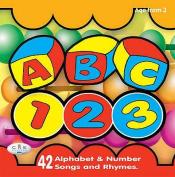 ABC 123 [Audio]