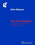 The Tax Schedule