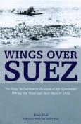 Wings Over Suez