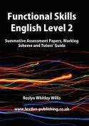 Functional Skills English Level 2