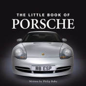Little Book of Porsche