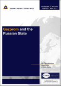 Gazprom and the Russian State