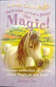 You'll Wish You Had a Pony Like Magic!