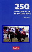 250 Two Year Olds to Follow