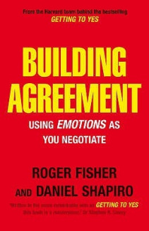 Building Agreement: Using Emotions as You Negotiate