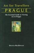 Art for Traveller's Prague