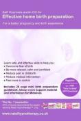 Effective Home Birth Preparation [Audio]