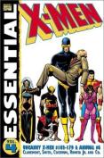 The Essential X-Men: v. 4