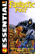 Essential Fantastic Four Vol.4